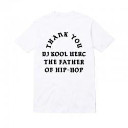 DJ KOOL HERC - White