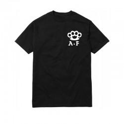 AMERICAN FIST - Black