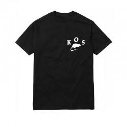 KINGZ OF STREETS 1 - Black