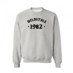 WILDSTYLE - Grey