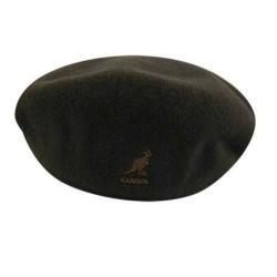 504 KANGOL CAP - Green