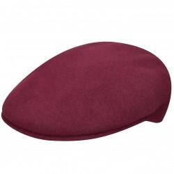 504 KANGOL CAP - violet